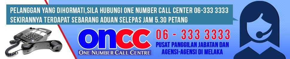 one number call centre